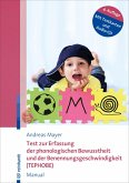 Test zur Erfassung der phonologischen Bewusstheit und der Benennungsgeschwindigkeit (TEPHOBE) (eBook, PDF)
