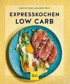 Expresskochen Low Carb (Mängelexemplar)