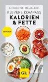 Klevers Kompass Kalorien & Fette 2019/20 (Mängelexemplar)
