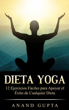 Dieta Yoga (eBook, ePUB)