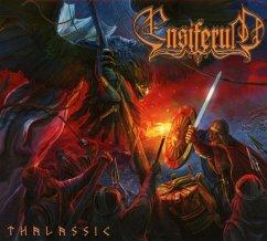 Thalassic Ltd.Ed.(2 Bonus Tracks) - Ensiferum
