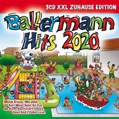 Ballermann Hits 2020 (Xxl Zuhause Edition) - Diverse