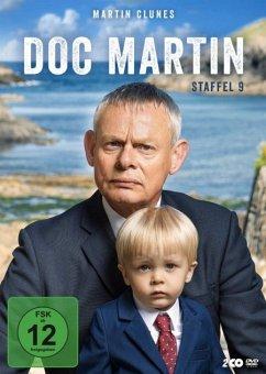 Doc Martin Staffel 8 Deutschland