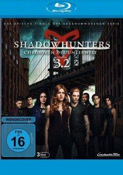 Shadowhunters - Staffel 3.2 BLU-RAY Box