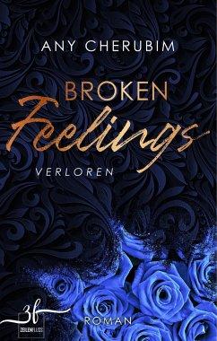 Broken Feelings - Verloren - Cherubim, Any