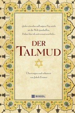 Der Talmud - Fromer, Jakob