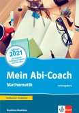 Mein Abi-Coach Mathematik 2021. Ausgabe Nordrhein-Westfalen - Leistungskurs
