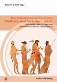 Internationale Psychoanalyse Band 15: Einklang und Vielstimmigkeit