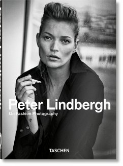 Peter Lindbergh. On Fashion Photography - 40th Anniversary Edition - Lindbergh, Peter