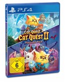 Cat Quest 2 (inkl. Cat Quest 1) (PlayStation 4)
