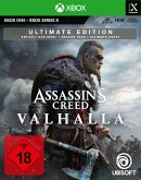 Assassin's Creed Valhalla Ultimate Edition (Xbox One)