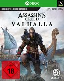 Assassin's Creed Valhalla (Smart Delivery) (Xbox One)