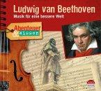 Abenteuer & Wissen: Ludwig van Beethoven, Audio-CD