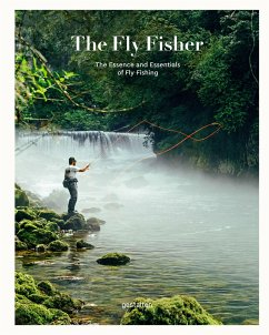 The Fly Fisher (updated edition)