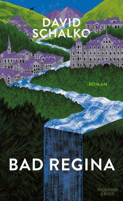 Bad Regina - Schalko, David