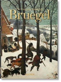 Bruegel. Sämtliche Gemälde - 40th Anniversary Edition - Müller, Jürgen