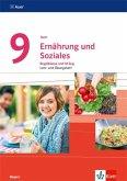 Auer Ernährung und Soziales 9. Lern- und Übungsheft Klasse 9. Ausgabe Bayern