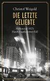 Die letzte Geliebte / Hardy Engel Bd.3