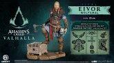 Assassin's Creed Valhalla, Eivor Wolfsmal