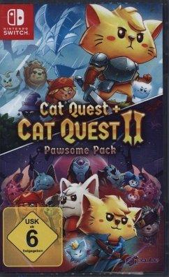 Cat Quest 2 (inkl. Cat Quest 1) (Nintendo Switch)