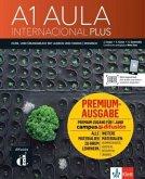 Aula internacional Plus A1 Premium - deutsche Ausgabe