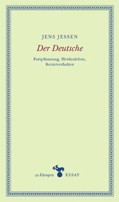 Der Deutsche - Jessen, Jens