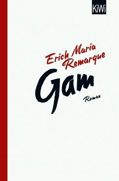 Gam - Remarque, Erich Maria