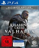 Assassin's Creed Valhalla Ultimate Edition (PlayStation 4)
