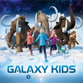 Galaxy Kids - Die Jagd im Eis, Audio-CD