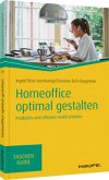 Homeoffice optimal gestalten