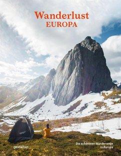 Wanderlust Europa - Roddie, Alex