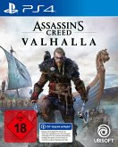 Assassin's Creed Valhalla (Free upgrade to PS5) (PlayStation 4)