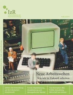 Informationen zur Raumentwicklung 6/2019 (eBook, PDF)