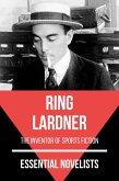 Essential Novelists - Ring Lardner (eBook, ePUB)