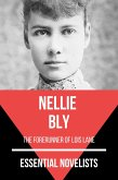 Essential Novelists - Nellie Bly (eBook, ePUB)