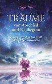 Träume von Abschied und Neubeginn: Von der tröstenden Kraft des Unterbewussten (eBook, ePUB)