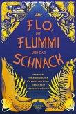 Flo, der Flummi und das Schnack (eBook, ePUB)
