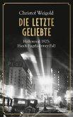 Die letzte Geliebte / Hardy Engel Bd.3 (eBook, ePUB)
