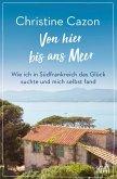 Von hier bis ans Meer (eBook, ePUB)