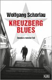Kreuzberg Blues / Georg Dengler Bd.10 (eBook, ePUB)