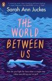 The World Between Us (eBook, ePUB)