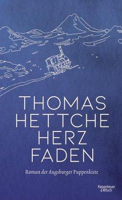 Herzfaden (eBook, ePUB) - Hettche, Thomas