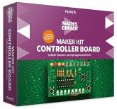 Mach's einfach: Maker Kit Controller Board selbst bauen und programmieren
