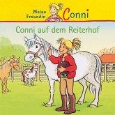Conni auf dem Reiterhof (MP3-Download)