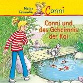 Conni und das Geheimnis der Koi (MP3-Download)