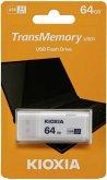 Kioxia U301 Hayabusa USB Stick USB 3.0 64GB
