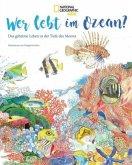 Wer lebt im Ozean? (Restauflage)