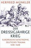 Der Dreißigjährige Krieg (Mängelexemplar) (Restauflage)