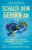 Schalte dein Gehirn an (eBook, ePUB)
