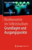 Bioökonomie im Selbststudium: Grundlagen und Ausgangspunkte (eBook, PDF)